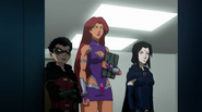 Teen Titans the Judas Contract (519)