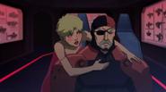 Teen Titans the Judas Contract (590)