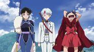 Yashahime Princess Half-Demon Episode 14 0144