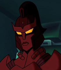 Commander Kala