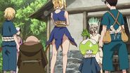 Dr. Stone Episode 19 0838