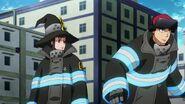 Fire Force Season 2 Episode 15 0982