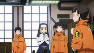 Fire Force Season 2 Episode 1 0757