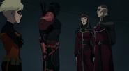 Teen Titans the Judas Contract (1111)