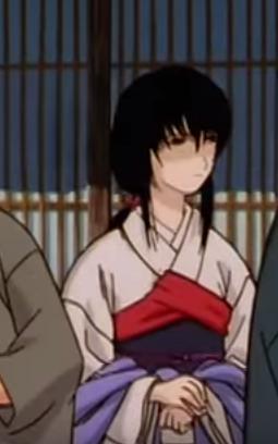 Tomoe Yukishiro