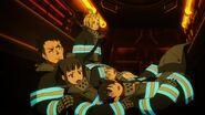 Fire Force Season 2 Episode 15 0274