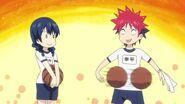 Food Wars Shokugeki no Soma Season 3 Episode 1 0344