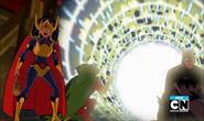 Justice League Action Women (637)