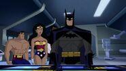 Justice League vs the Fatal Five 1243