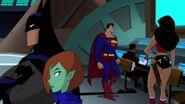 Justice League vs the Fatal Five 1835