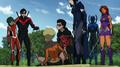 Teen Titans the Judas Contract (509)
