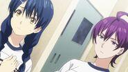 Food Wars Shokugeki no Soma Season 3 Episode 1 0396