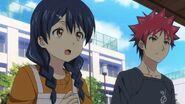 Food Wars Shokugeki no Soma Season 3 Episode 3 0019
