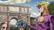 JoJos Bizarre Adventure Golden Wind Episode 39 0883