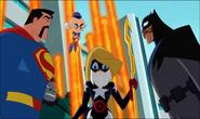 Justice League Action Women (351)