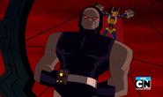 Justice League Action Women (601)