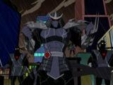 Ch'rell(Utrom Shredder)