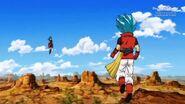 Super Dragon Ball Heroes Big Bang Mission Episode 9 189