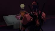 Teen Titans the Judas Contract (1053)