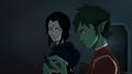 Teen Titans the Judas Contract (249)
