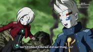 000100 Dragon Ball Heroes Episode 712007