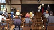 Assassination Classroom Episode 4 0143
