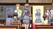 Assassination Classroom Episode 9 0767