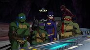 Batman vs TMNT 3110