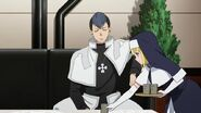 Fire Force Episode 18 0189