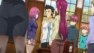 Food Wars! Shokugeki no Soma Season 3 Episode 14 0179