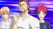 Food Wars! Shokugeki no Soma Season 3 Episode 19 0874