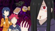 Food Wars Shokugeki no Soma Season 3 Episode 3 0735