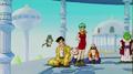 Goku Returns to the other world (3)