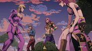 JoJos Bizarre Adventure Golden Wind Episode 36 0303