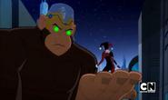 Justice League Action Women (772)
