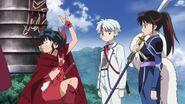 Yashahime Princess Half-Demon Episode 14 0202