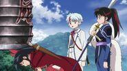 Yashahime Princess Half-Demon Episode 14 0204