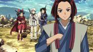 Yashahime Princess Half-Demon Episode 8 1029