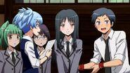 Assassination Classroom Episode 7 0185