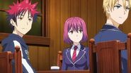 Food Wars! Shokugeki no Soma Season 3 Episode 12 0827