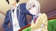 Food Wars! Shokugeki no Soma Season 3 Episode 13 0151