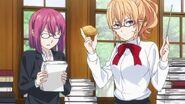 Food Wars! Shokugeki no Soma Season 3 Episode 14 0225