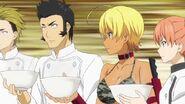 Food Wars! Shokugeki no Soma Season 3 Episode 15 0611