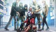 My Hero Academia Season 5 Episode 21 0650