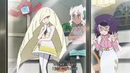 Pokemon Sun & Moon Episode 129 0177
