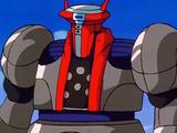 Super Mega Cannon Sigma