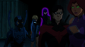 Teen Titans the Judas Contract (807)