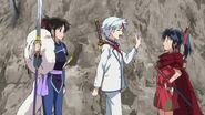 Yashahime Princess Half-Demon Episode 11 0989