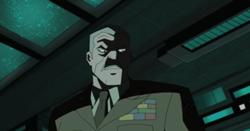General Thunderbolt Thaddeus E. Ross(Red Hulk)