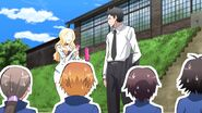 Assassination Classroom Episode 10 0345